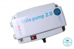 Насос LittlePump с изменением подачи воды